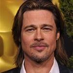 Brad Pitt attends the 84th Academy Awards Nominations Luncheon  105097