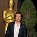Brad Pitt attends the 84th Academy Awards Nominations Luncheon  105099