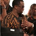 Diddy at Art Basel Miami Beach 99549