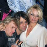 Pamela Anderson Criss Angel 15705