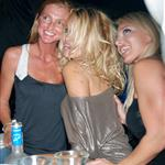 Pamela Anderson parties at Primal in Atlanta  31633