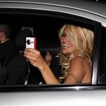 Pamela Anderson and Tommy Lee back together 2008 21331