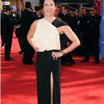 Lauren Graham at the Emmy Awards  76082