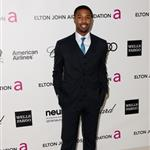 Michael B Jordan at The 20th Annual Elton John AIDS Foundation's Oscar Viewing Party 107809