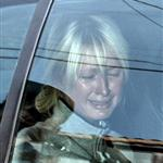 Paris Hilton hauled back to prison: Best of 2007 15919