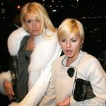 Paris Hilton makes out with Elisha Cuthbert 16788