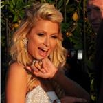 Paris Hilton wonky eyed at the 2010 amfAR Cinema Against Aids gala 61658