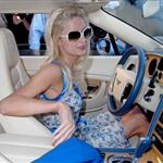 Kevin Huvane kicks Paris Hilton out of CAA party after she sneaks in  30728