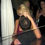 Paris Hilton parties with Kevin Federline 15867