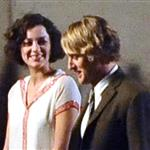 Marion Cotillard and Owen Wilson shoot Midnight in Paris for Woody Allen  64719