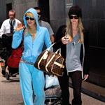 Nicky and Paris Hilton in Australia 29741