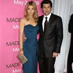 Patrick Dempsey New York premiere of Made of Honour 19952