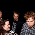 Robert Pattinson leaves Jimmy Kimmel 97616