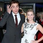 Reese Witherspoon and Robert Pattinson at the Water For Elephants NY premiere  83316