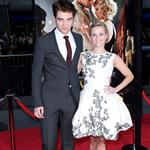 Reese Witherspoon and Robert Pattinson at the Water For Elephants NY premiere 83320