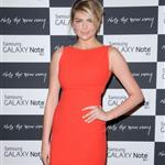Kate Upton at the launch of the Samsung Galaxy Note 10.2 123620