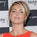 Kate Upton at the launch of the Samsung Galaxy Note 10.2 123622