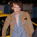 Jamie Campbell Bower at Robert Pattinson's birthday in Vancouver 39110