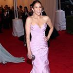 Paula Patton at the 2012 Met Gala 113642