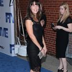 Patty Jenkins at the NY screening of Five 100711