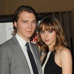 Paul Dano and Zoe Kazan at The Los Angeles premiere of Ruby Sparks 121909