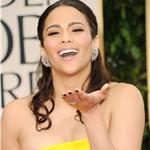 Paula Patton at the 2012 Golden Globe Awards 102981