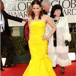 Paula Patton at the 2012 Golden Globe Awards 102987