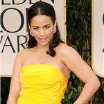 Paula Patton at the 2012 Golden Globe Awards 102989
