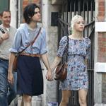 Peaches Geldof and Thomas Cohen together in London  91486