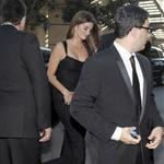 Penelope Cruz tries to sneak in to gala premiere of Biutiful at Cannes to support Javier Bardem  61274