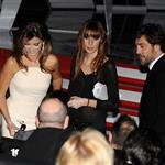 Penelope Cruz and Javier Bardem at the Goya Awards 55086