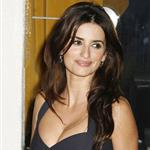 Penelope Cruz at LA premiere of Vicky Cristina Barcelon 23230