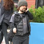 Peter Dinklage out and about in New York City 111241