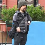 Peter Dinklage out and about in New York City 111243
