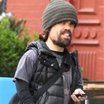 Peter Dinklage out and about in New York City 111245