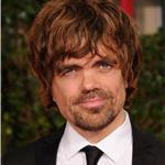 Peter Dinklage at the 2012 Golden Globe Awards 102801