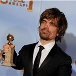 Peter Dinklage at the 2012 Golden Globe Awards 102804