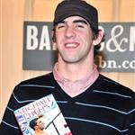 Michael Phelps promotes new book No Limits: the Will to Succeed in New York 28836