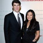 Michael Phelps and Lainey 55880