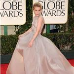 Piper Perabo at the 2012 Golden Globe Awards 102766