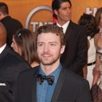 Justin Timberlake at the SAGs 2010 54012