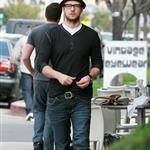 Justin Timberlake in Hollywood 52881