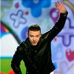 Justin Timberlake at Kids'Choice Awards  82540