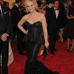 Amy Poehler at the 2012 Met Gala 113620