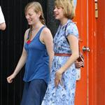 Sarah Polley directs Michelle Williams and Seth Rogen in Take This Waltz in Toronto  66672