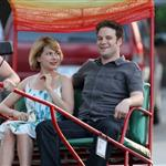 Michelle Williams and Seth Rogen shoot Take This Waltz in Toronto  66674