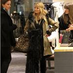 Jessica Simpson and Eric Johnson in Aspen December 2010  75834