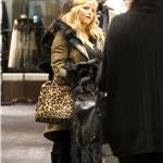 Jessica Simpson and Eric Johnson in Aspen December 2010  75838