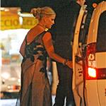 Jessica Simpson and Eric Johnson on vacation in Rome  65195
