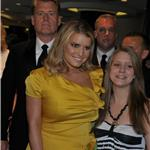 Jessica Simpson at White House Correspondents' Dinner 2010 60087